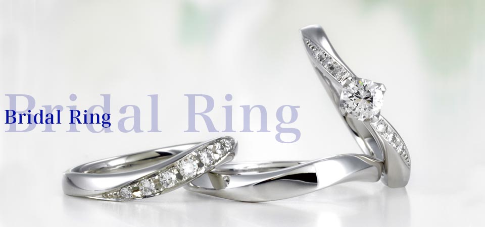 IMPRESSION 2F | BRIDAL RING & JEWELRY