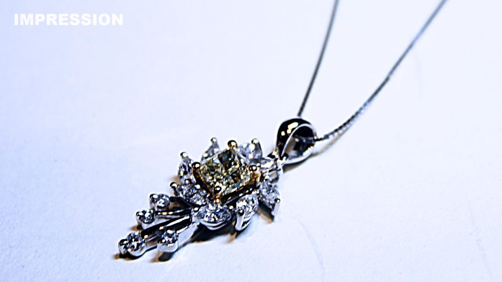 Jewelry Necklace | ジュエリー ネックレス