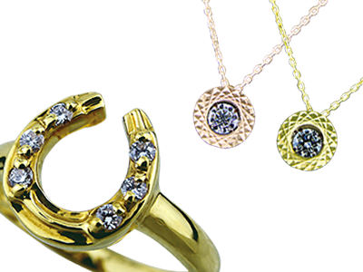 Jewelry | ジュエリー リング・ネックレス・ピアス