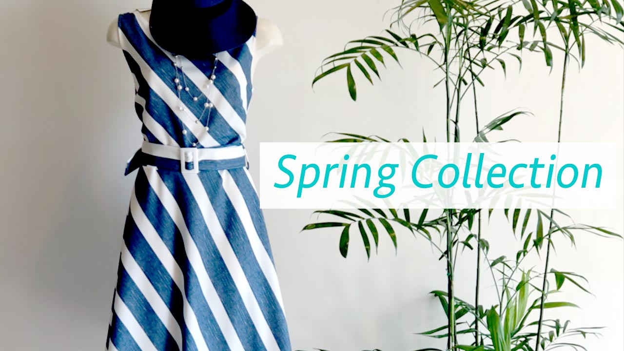 wear | Spring Collection